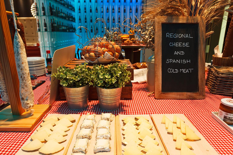 Hotel de lujo en Barcelona con restaurante gourmet - SIXTY TWO HOTEL